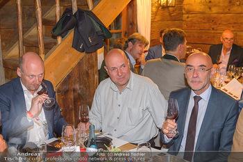 Weinverkostung - Böglalm, Alpbach - Mi 28.08.2019 - 126