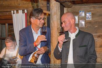 Weinverkostung - Böglalm, Alpbach - Mi 28.08.2019 - 127