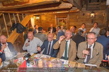 Weinverkostung - Böglalm, Alpbach - Mi 28.08.2019 - 128
