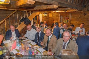 Weinverkostung - Böglalm, Alpbach - Mi 28.08.2019 - 129