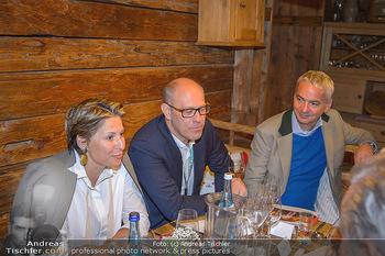 Weinverkostung - Böglalm, Alpbach - Mi 28.08.2019 - 130