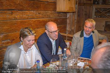 Weinverkostung - Böglalm, Alpbach - Mi 28.08.2019 - 131