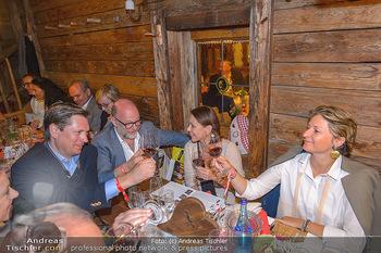 Weinverkostung - Böglalm, Alpbach - Mi 28.08.2019 - 132