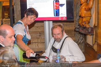Weinverkostung - Böglalm, Alpbach - Mi 28.08.2019 - 133