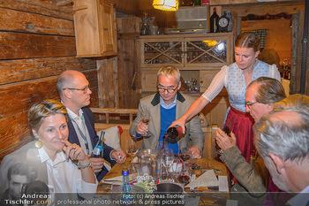 Weinverkostung - Böglalm, Alpbach - Mi 28.08.2019 - 134