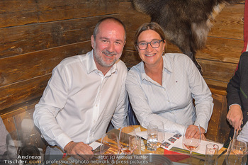 Weinverkostung - Böglalm, Alpbach - Mi 28.08.2019 - Thomas DROZDA, Lisa TOTZAUER139