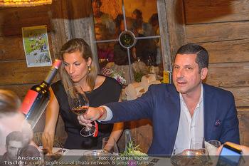 Weinverkostung - Böglalm, Alpbach - Mi 28.08.2019 - Valerie HACKL, Marcel HARASZTI140