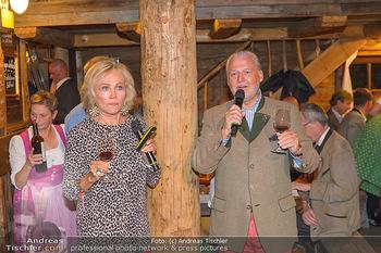 Weinverkostung - Böglalm, Alpbach - Mi 28.08.2019 - 141