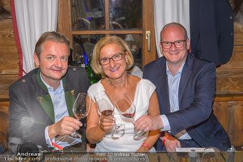 Weinverkostung - Böglalm, Alpbach - Mi 28.08.2019 - Gerald GERSTBAUER, Johanna MIKL-LEITNER, Julian JÄGER142