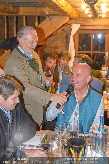 Weinverkostung - Böglalm, Alpbach - Mi 28.08.2019 - 144