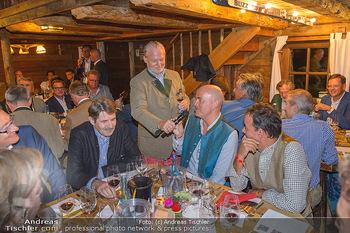 Weinverkostung - Böglalm, Alpbach - Mi 28.08.2019 - 145