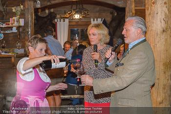 Weinverkostung - Böglalm, Alpbach - Mi 28.08.2019 - 148