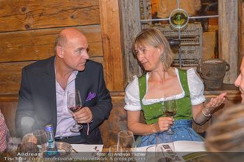 Weinverkostung - Böglalm, Alpbach - Mi 28.08.2019 - 149