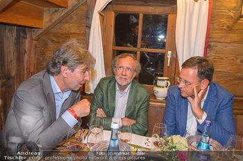 Weinverkostung - Böglalm, Alpbach - Mi 28.08.2019 - 150