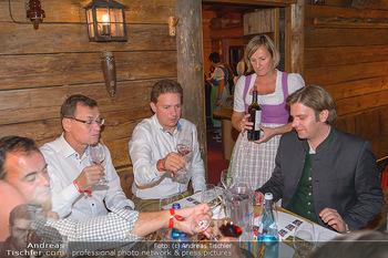 Weinverkostung - Böglalm, Alpbach - Mi 28.08.2019 - 151