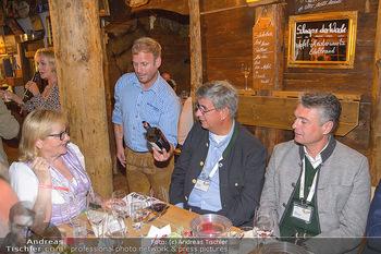 Weinverkostung - Böglalm, Alpbach - Mi 28.08.2019 - 152