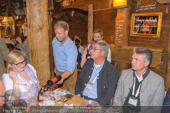 Weinverkostung - Böglalm, Alpbach - Mi 28.08.2019 - 153