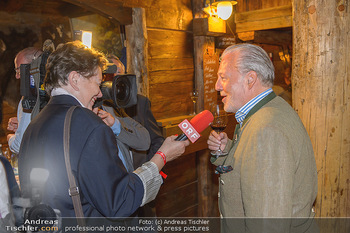 Weinverkostung - Böglalm, Alpbach - Mi 28.08.2019 - 160