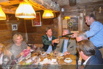 Weinverkostung - Böglalm, Alpbach - Mi 28.08.2019 - 163