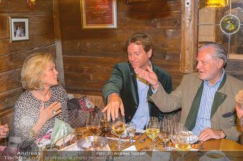 Weinverkostung - Böglalm, Alpbach - Mi 28.08.2019 - 164