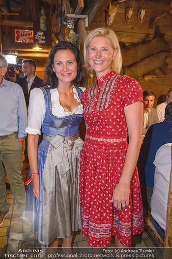 Weinverkostung - Böglalm, Alpbach - Mi 28.08.2019 - Silvia GRÜNBERGER, Bernadette ARNOLDER168