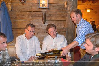 Weinverkostung - Böglalm, Alpbach - Mi 28.08.2019 - 170