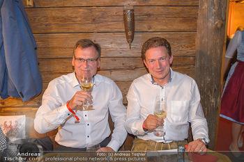 Weinverkostung - Böglalm, Alpbach - Mi 28.08.2019 - 172