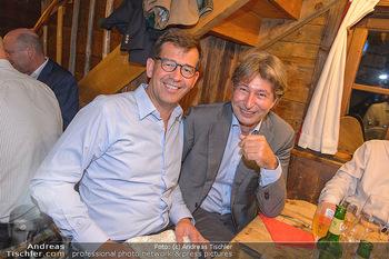 Weinverkostung - Böglalm, Alpbach - Mi 28.08.2019 - 173