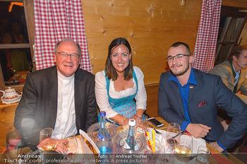 Weinverkostung - Böglalm, Alpbach - Mi 28.08.2019 - 175