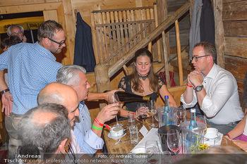 Weinverkostung - Böglalm, Alpbach - Mi 28.08.2019 - 176