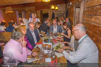Weinverkostung - Böglalm, Alpbach - Mi 28.08.2019 - 178