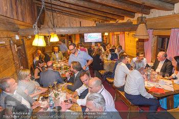 Weinverkostung - Böglalm, Alpbach - Mi 28.08.2019 - 180
