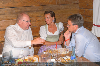 Weinverkostung - Böglalm, Alpbach - Mi 28.08.2019 - 183