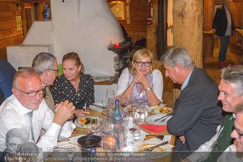 Weinverkostung - Böglalm, Alpbach - Mi 28.08.2019 - 184