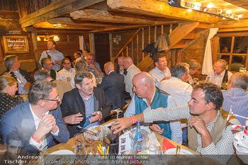 Weinverkostung - Böglalm, Alpbach - Mi 28.08.2019 - 188