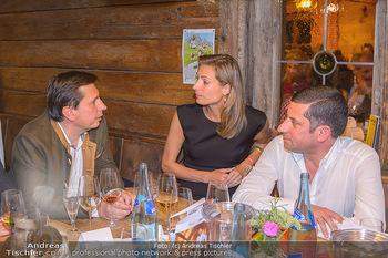 Weinverkostung - Böglalm, Alpbach - Mi 28.08.2019 - 190