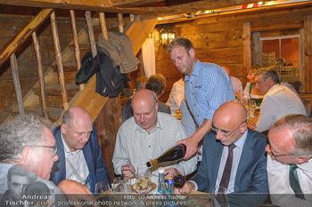 Weinverkostung - Böglalm, Alpbach - Mi 28.08.2019 - 193