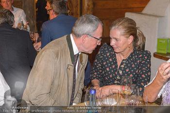 Weinverkostung - Böglalm, Alpbach - Mi 28.08.2019 - 194