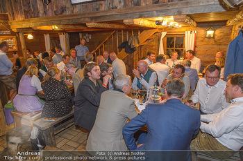 Weinverkostung - Böglalm, Alpbach - Mi 28.08.2019 - 195