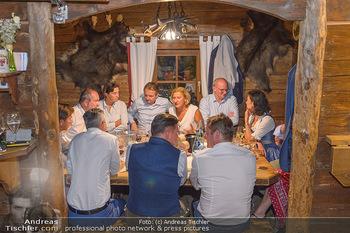 Weinverkostung - Böglalm, Alpbach - Mi 28.08.2019 - 196