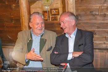 Weinverkostung - Böglalm, Alpbach - Mi 28.08.2019 - 198