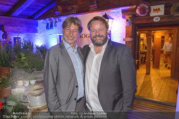 Weinverkostung - Böglalm, Alpbach - Mi 28.08.2019 - 201