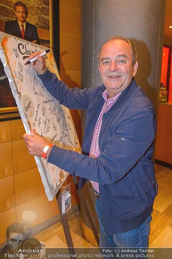 Champions Sports Bar Reopening - Vienna Marriott Hotel - Mo 02.09.2019 - Herbert PROHAKSA10