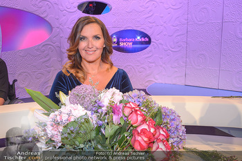 20 Jahre Barbara Karlich Show - ORF Zentrum - Di 03.09.2019 - Barbara KARLICH1