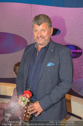 20 Jahre Barbara Karlich Show - ORF Zentrum - Di 03.09.2019 - Semino ROSSI2