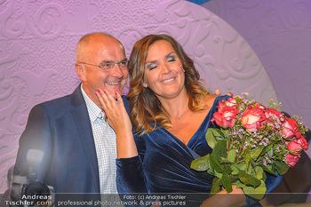 20 Jahre Barbara Karlich Show - ORF Zentrum - Di 03.09.2019 - Barbara KARLICH, Edgar BÖHM13
