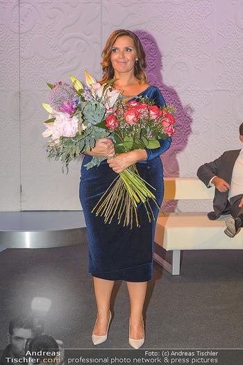 20 Jahre Barbara Karlich Show - ORF Zentrum - Di 03.09.2019 - Barbara KARLICH16