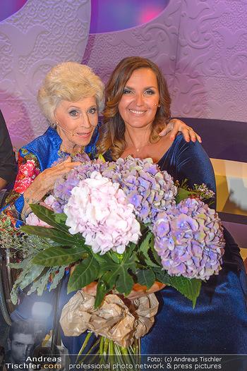 20 Jahre Barbara Karlich Show - ORF Zentrum - Di 03.09.2019 - Barbara KARLICH, Waltraud HAAS20