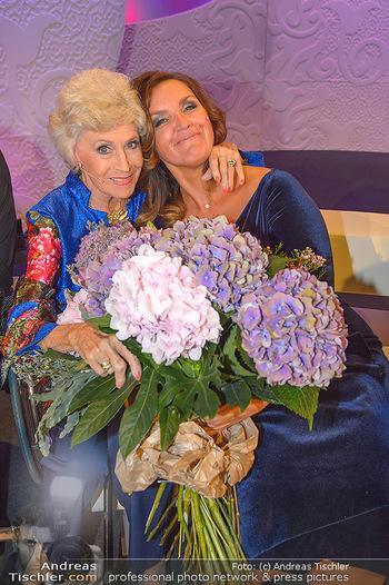 20 Jahre Barbara Karlich Show - ORF Zentrum - Di 03.09.2019 - Barbara KARLICH, Waltraud HAAS21