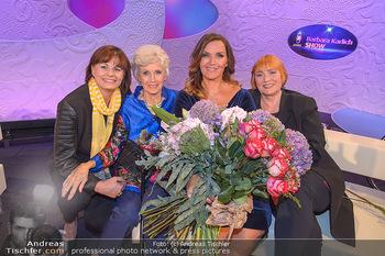 20 Jahre Barbara Karlich Show - ORF Zentrum - Di 03.09.2019 - Eva-Maria MAROLD, Barbara KARLICH, Waltraud HAAS, Chris LOHNER28